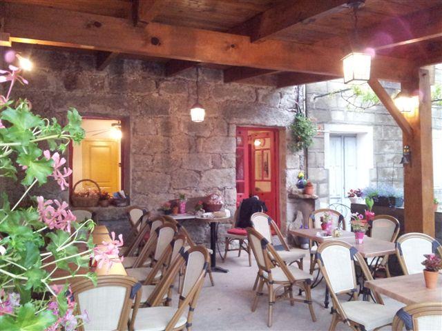 Aullène en Alta Rocca